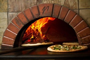 brick oven - best pizza nashville