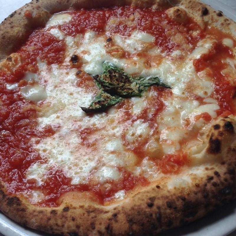 Pizza Nashville